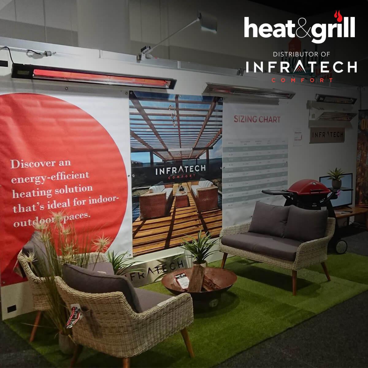 Distributor - Heat & Grill