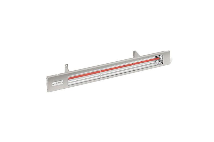 Slimline SL24 2400W Radiant Heater - Silver *$250 Cashback*