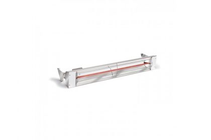 W-Series – Single Element – W20 2000W Radiant Heater – Stainless Steel *$100 Cashback*